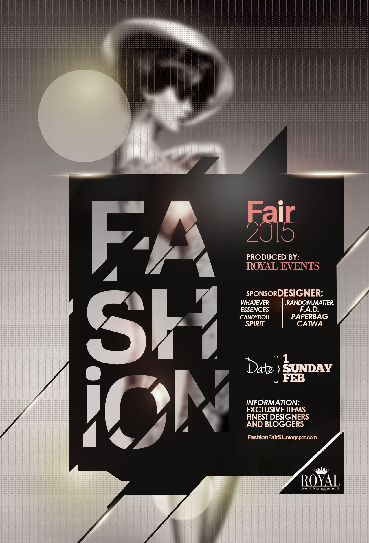 Fashion Fair 2015 | secondlife