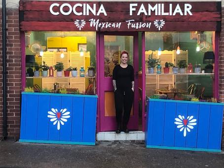Cocina Familiar - A Taste of Mexico in Chesterfield