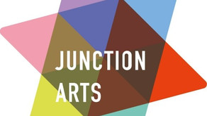 Junction Arts - One of Chesterfield's leading charity