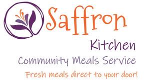 Saffron Kitchen: The Asian Association