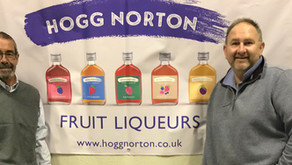Hogg Norton, Fruit As Nature Didn't Intend...