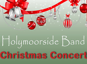 Holymoorside Brass Band - Chesterfield L