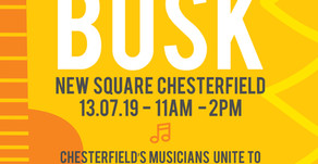 The Reyt Big Busk to raise funds for a Better Park for Brampton