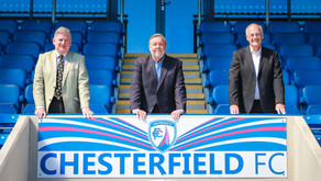 Chesterfield Football Club - A New Chapter