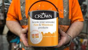 Crown - Can Back Scheme