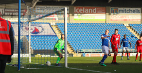 Chesterfield Football Club season review