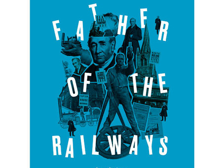 Father Of The Railways
