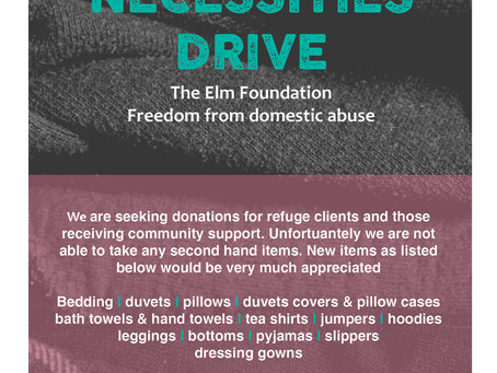 The Elm Foundation