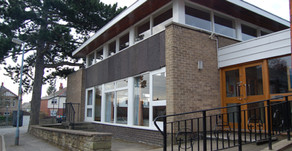Storrs Road Methodist Church Centre Re-roofing Project