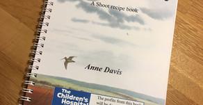 Anne Davis' Charity Cookbook