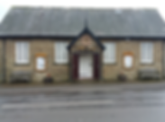 Cutthorpe village hall - Chesterfield Lo