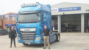 The Good Work of A Herring Ltd