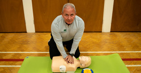 Learn How To Save Lives With FirstAED