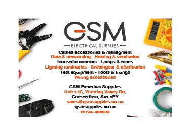 GSM Electrical Supplies - A community focused family business