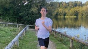 My Running Diary: Part 1