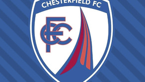 PROMOTION - Chesterfield FC Women