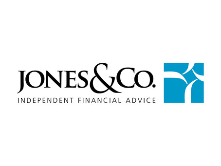 Write the life story you want - Jones &Co.