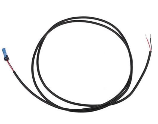 Bosch Lichtkabel Scheinwerfer - 200 mm