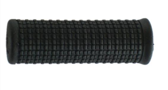 Lenkergriffe VLG-213 schwarz - 92/92 mm