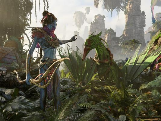 Avatar : Frontiers of Pandora