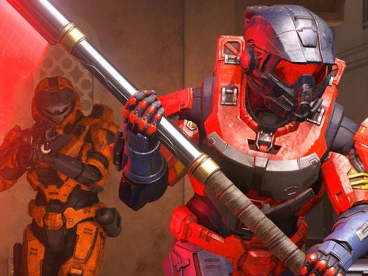 Halo Infinite Two Modes Revealed