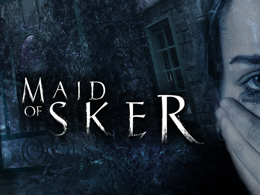 Maid of Sker Review