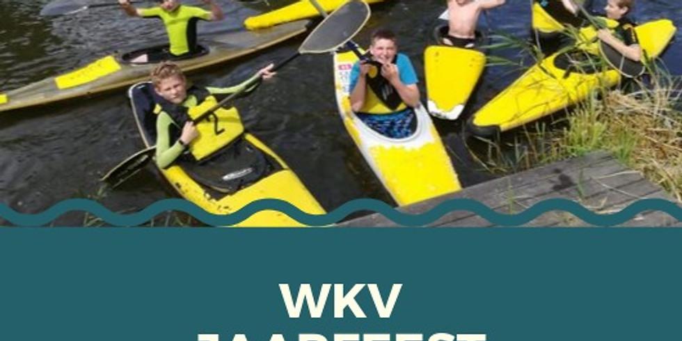 Jaarfeest WKV 20/11/2021