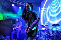 Tribazik Live 1