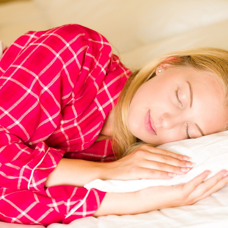 Maneras simples de reducir Estrés durante el embarazo