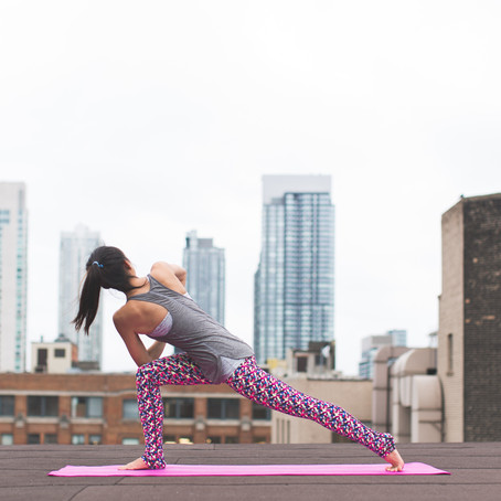 Movements for Pregnant Women : Safe Workout Guide