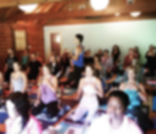 Yoga Teacher Training Tampa Larissa Carl