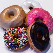 Classic Donuts