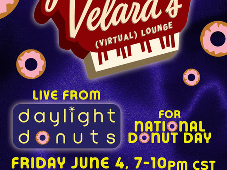 Daylight Donuts Celebrating Grand Opening Weekend from June 4-6