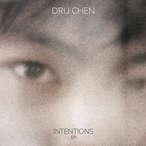 Intentions (EP) [CD]