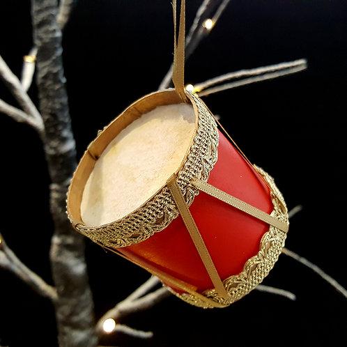 Victorian Toy Drum