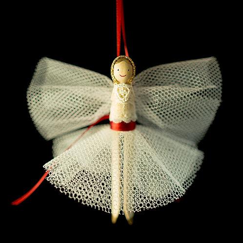 Peg Fairy