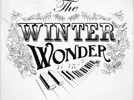 The Winter Wonder Christmas E.P. - Out Now!