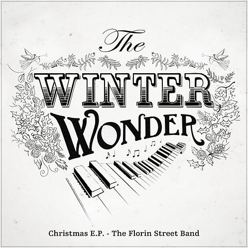 Piano & Vocals - Winter Wonder