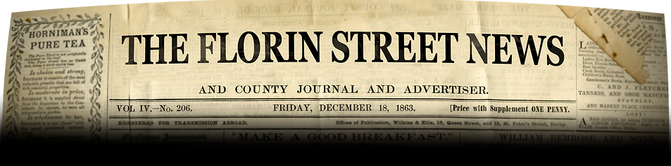 The Florin Street News