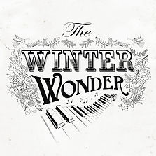 Wnter Wonder - Christmas Music Artwork