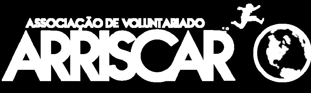 Associação de Voluntariado Arriscar - logo