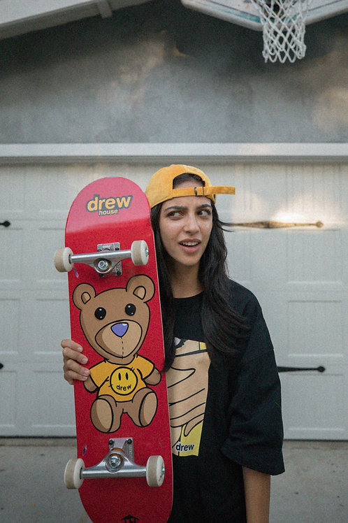 drew house Theodore Deck - by Drew Hype