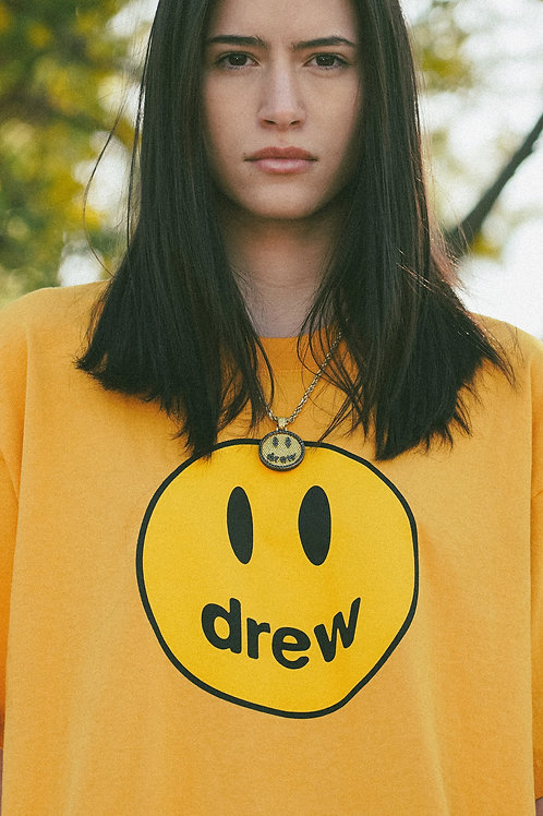 Mascot SS Tee - by Drew Hype