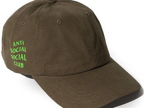 WEIRD CAP -LODEN