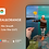 Thumbnail: Filter «TEAL & ORANGE» for Instagram (Spark AR)