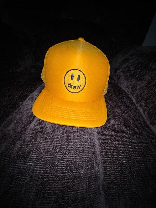 Mascot Trucker Hat - by Drew Hype