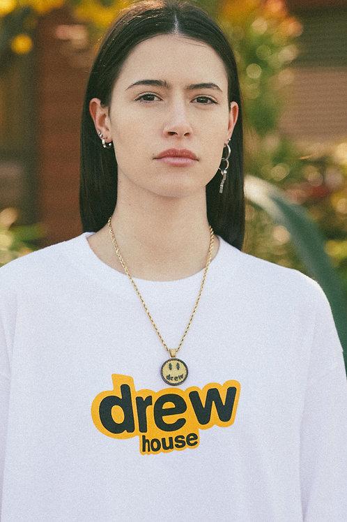 Drew House LS Tee - by Drew Hype
