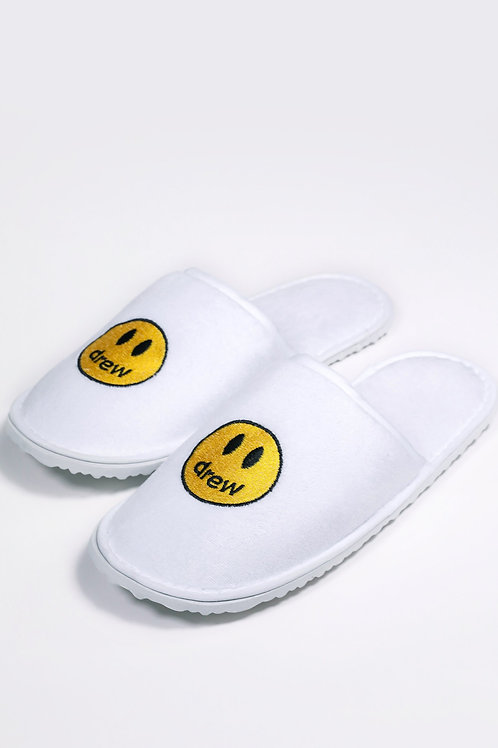 Cheap Hotel Slippers - by Drew Hype