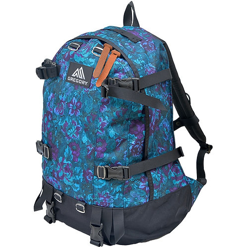 Gregory Classic Day Backpack - Day & Half 33L - Blue Tapestry