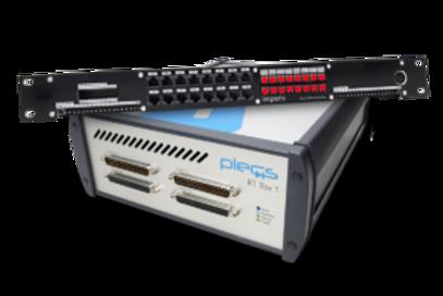 Power Interface RTbox
